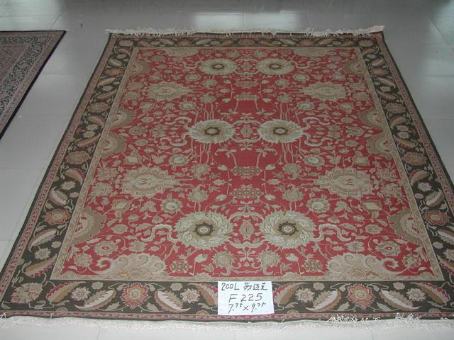 soumak rugs f225
