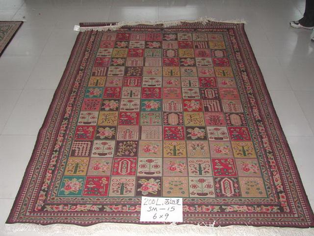 soumak rugs sm-15