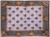 portuguese needlepoint rugs yc-403