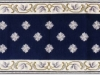 portuguese needlepoint rugs ych-5001a