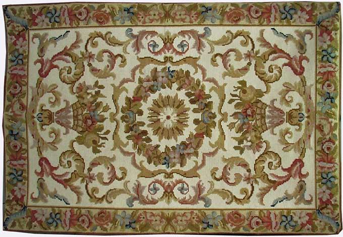 portuguese needlepoint rugs spnp004