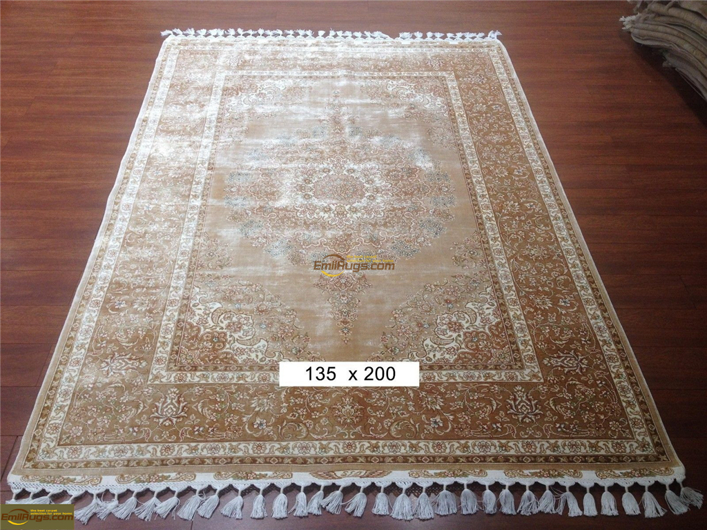 4x6 silk rugs10