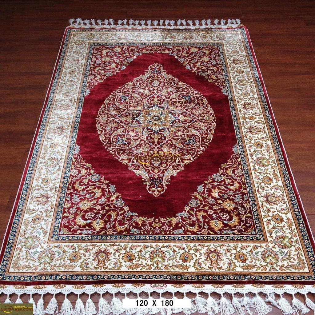 4x6 silk rugs13