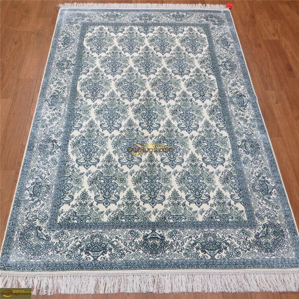 4x6 silk rugs21