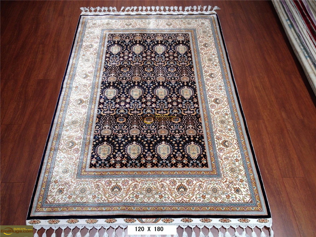 4x6 silk rugs7
