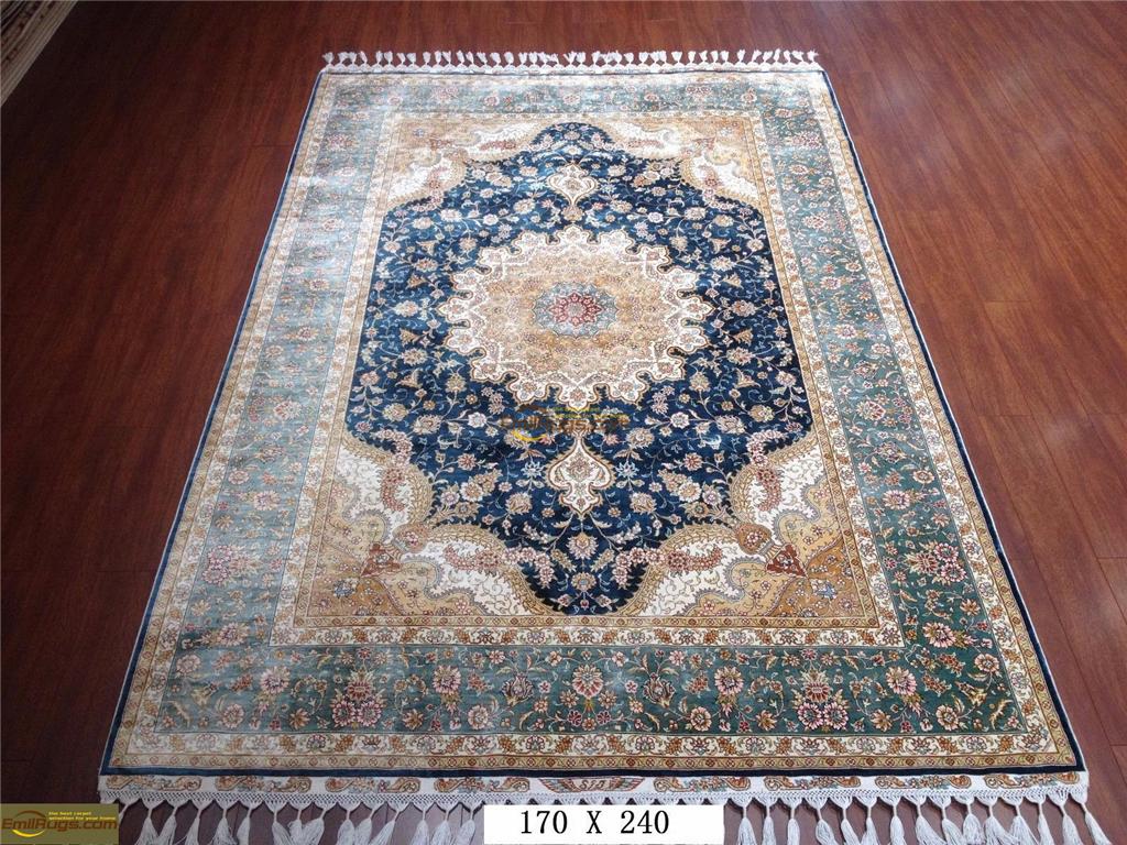 5.5x8 silk rugs17