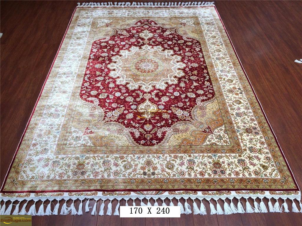 5.5x8 silk rugs18
