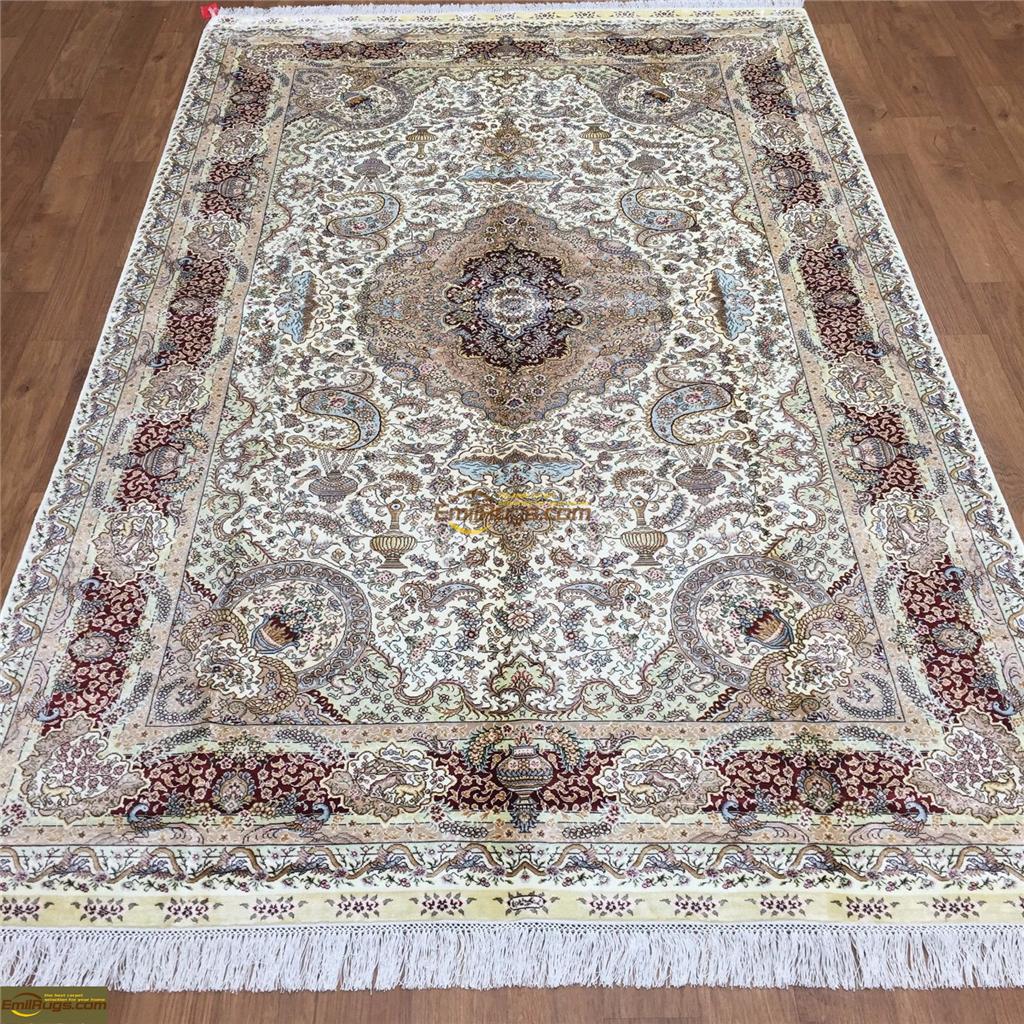 5.5x8 silk rugs31