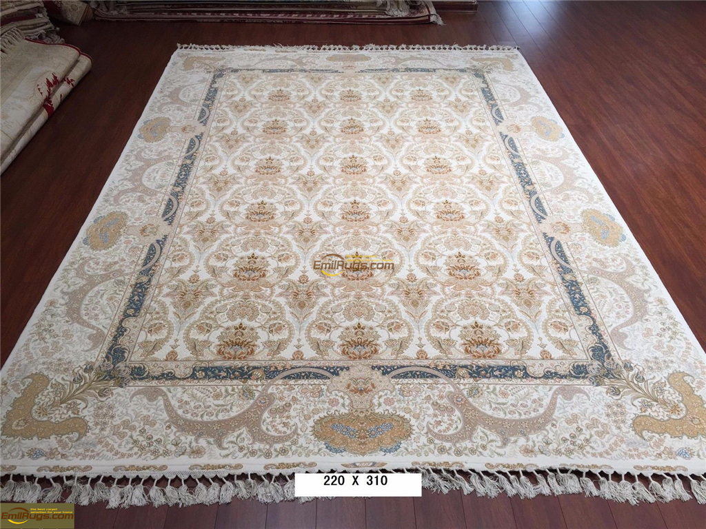 8x10 silk rugs13