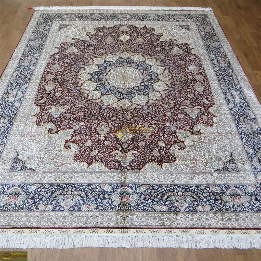 8x10 silk rugs17