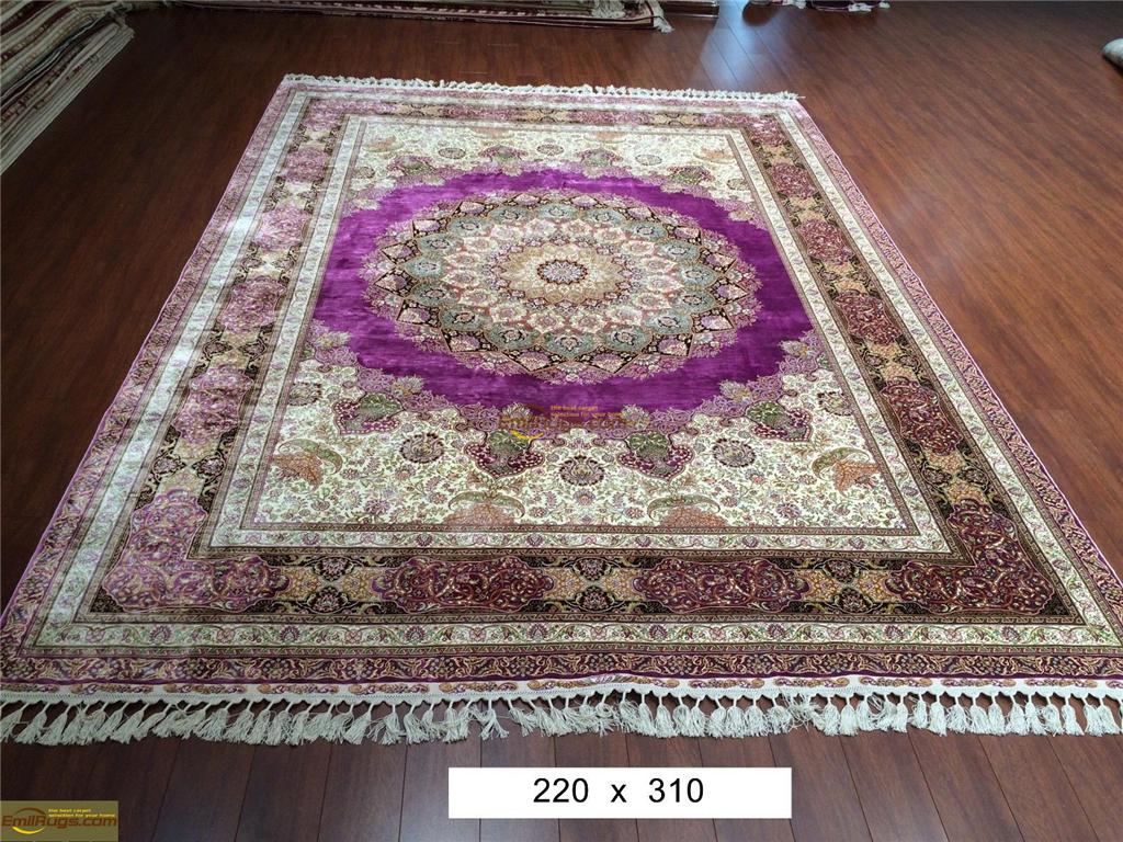 8x10 silk rugs24