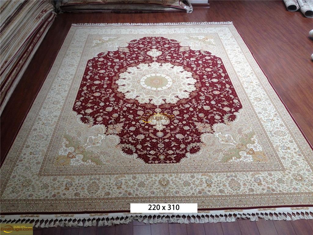 8x10 silk rugs29