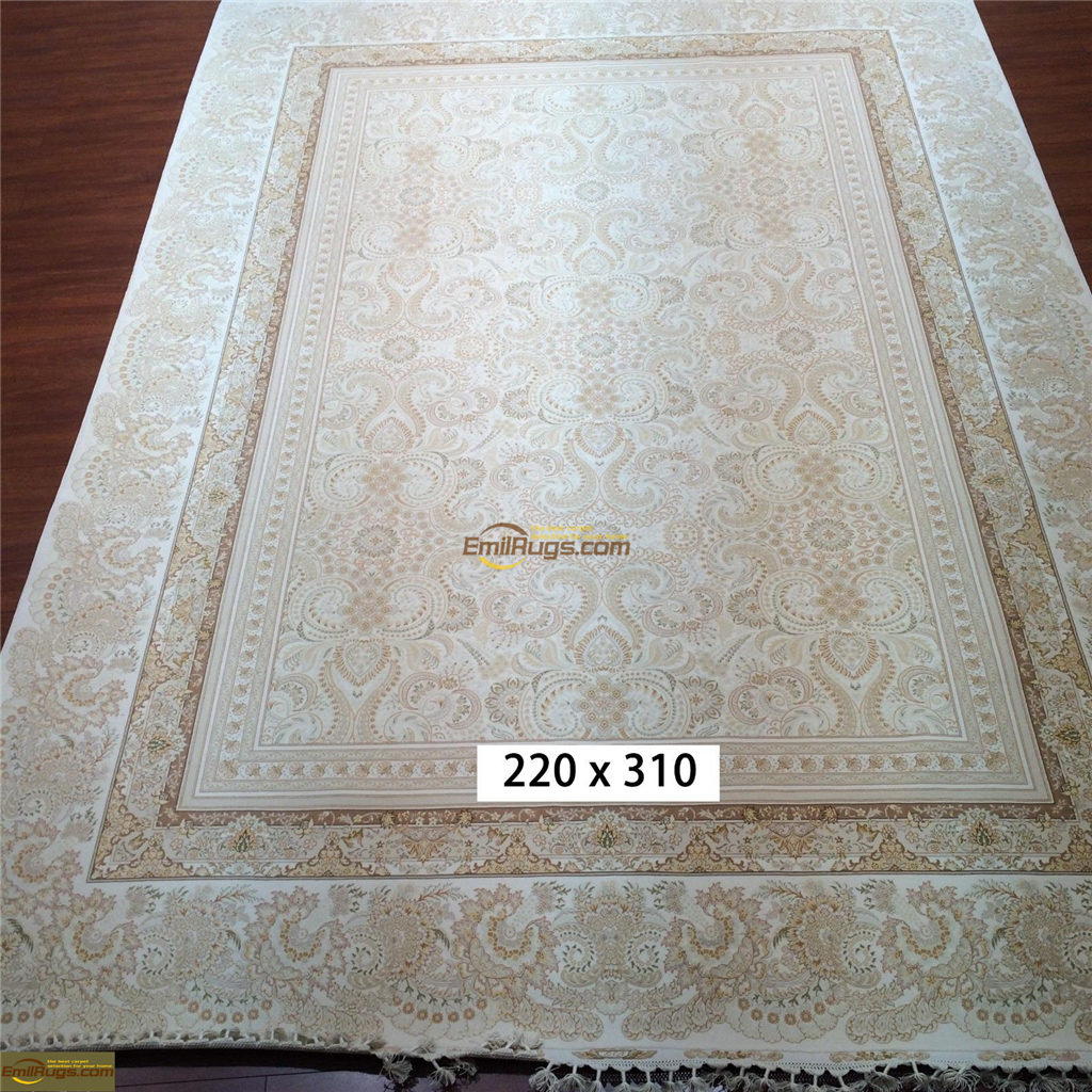 8x10 silk rugs5