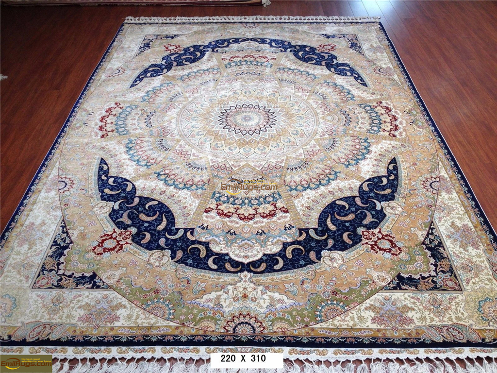8x10 silk rugs8