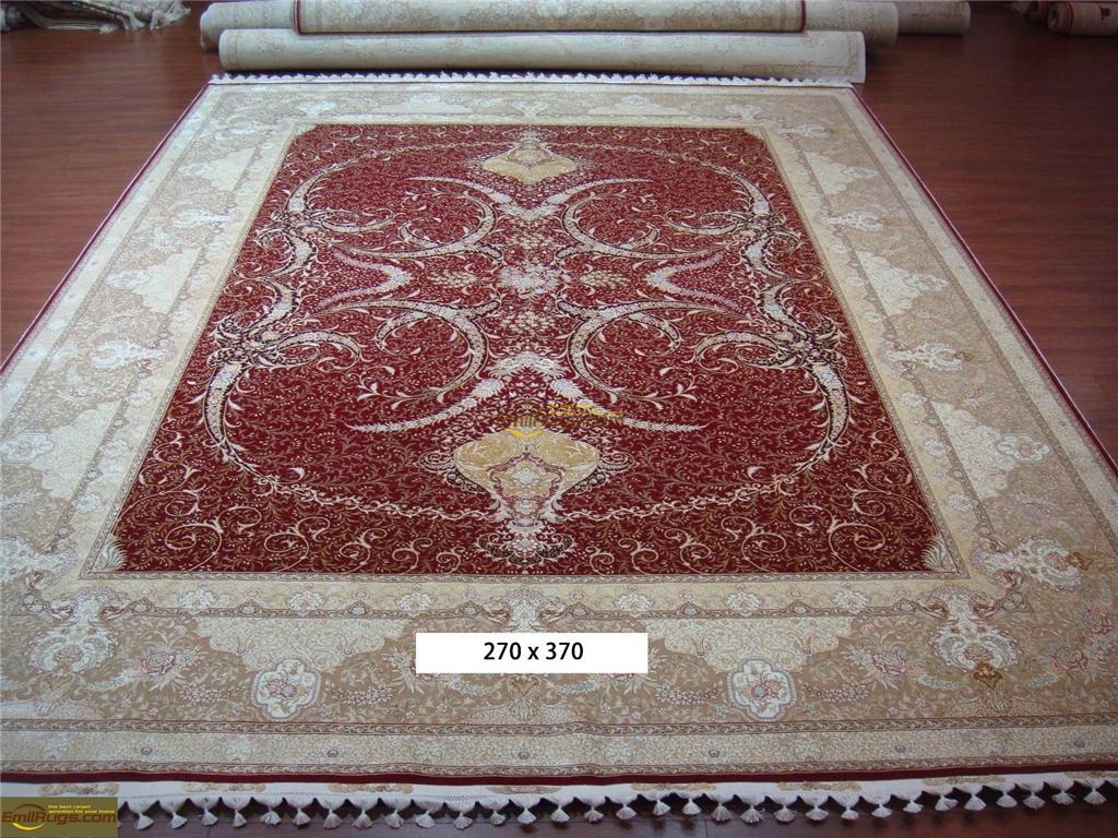 9x12 silk rugs7