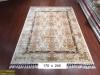 5.5x8 silk rugs10