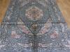 silk rugs 6x910