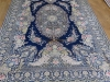 silk rugs 6x911