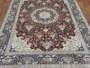 silk rugs 6x913