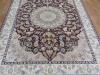 silk rugs 6x914