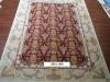 silk rugs 6x917