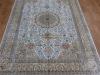 silk rugs 6x918