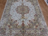 silk rugs 6x920