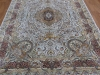 silk rugs 6x922