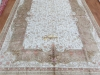 silk rugs 6x923