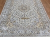 silk rugs 6x925