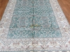 silk rugs 6x927