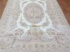 silk rugs 6x93