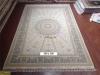 silk rugs 6x95