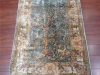 silk rugs small size8
