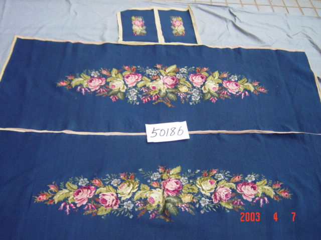 50186sofa dark blue